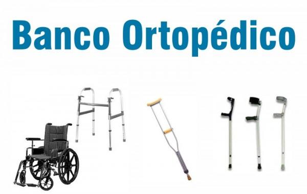 Banco Ortopédico