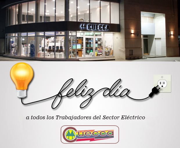13 DE JULIO: DÍA DEL TRABAJADOR DE LA ENERGÍA ELÉCTRICA