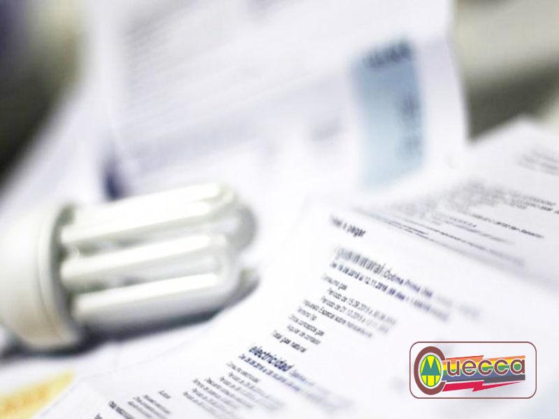 POSPONEN LA RESOLUCIÓN QUE LIMITA LA INCLUSIÓN DE CONCEPTOS ADICIONALES EN LAS FACTURAS DE ENERGÍA ELÉCTRICA