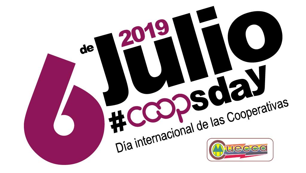 6 DE JULIO: DIA INTERNACIONAL DE LAS COOPERATIVAS